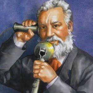 Strategia aziendale vincente , Graham Bell inventore del telefono