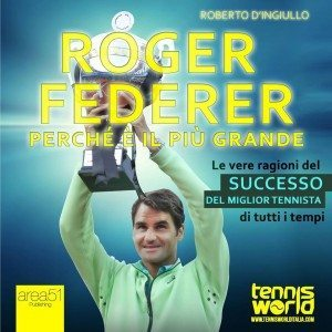 FedererCopertina